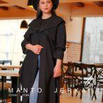 مانتو جدید شیک 1400 عیدانه (1)