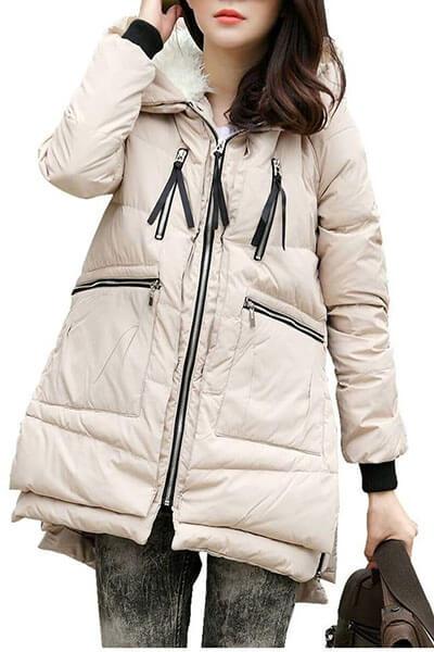 کاپشن دخترانه مناسب برای زمستان شیک 2021